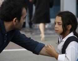 El segundo episodio de 'Mi hija' acompañará al reencuentro más esperado de 'Mujer'