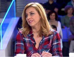 """El Consejo Profesional de Canal Sur, inquieto ante el ascenso de Carmen Torres: """"Trae amenazas y tensiones"""""""