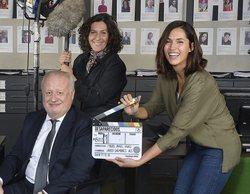 'Desaparecidos' renueva por una segunda temporada con cambio sorpresa de productora