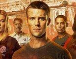 NBC lidera por la mínima con las reposiciones de 'Chicago Fire' en una noche sin apenas consumo televisivo