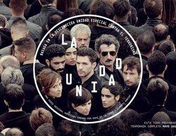 'La unidad' renueva por una segunda temporada y Buendía Estudios asume la producción