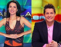 Silvia Jato y Jaime Cantizano regresan a 'Pasapalabra' para celebrar su 20 aniversario