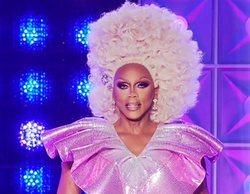 El estreno de la 13ª temporada de 'RuPaul's Drag Race' logra que The CW sea la única cadena que sube