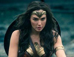 """""""Wonder Woman"""" arrolla en Antena 3 con un 16,7% y aplaca la subida de 'Cuarto milenio' (6,9%)"""