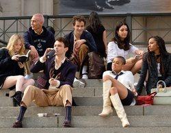 El reboot de 'Gossip Girl' presenta a sus personajes protagonistas