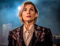 Jodie Whittaker podría dejar 'Doctor Who' la próxima temporada