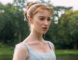 'Los Bridgerton' se convierte en el quinto mejor estreno de la historia de Netflix