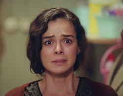 'Mujer': Así fue el esperado reencuentro entre Sarp y Bahar