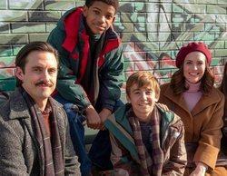 El regreso de 'This is us' arrasa con más de 5 millones de espectadores