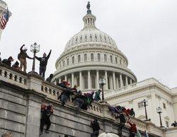 La cobertura informativa del asalto al Capitolio en NBC se convierte en lo más visto