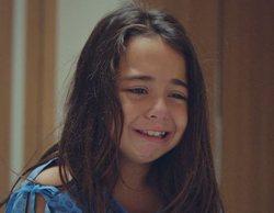 'Mi hija' irrumpe en la noche del domingo con un nuevo capítulo de estreno