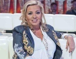 Carmen Borrego rechazó ser concursante de 'La última cena' tras haber aceptado, según Kiko Hernández