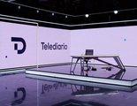 Los 'Telediarios' de TVE estrenan plató y nueva imagen el 11 de enero