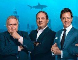 ABC y CBS lideran con sus formatos gracias a la bajada de 'WWE Friday Night SmackDown' en Fox