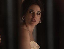 'Hache' estrena su segunda temporada en Netflix el 5 de febrero
