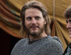 """Jaime Olías ('El Cid'): """"Hemos trabajado con mucho respeto en la historia y en los personajes"""""""