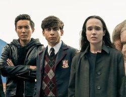 Estos son los fichajes de la tercera temporada de 'The Umbrella Academy'