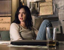 Krysten Ritter podría volver a ser Jessica Jones en 'She-Hulk'