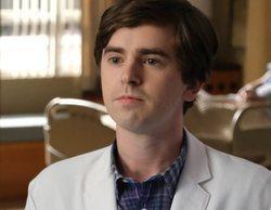 ABC lidera la noche con 'The Bachelor' y el capítulo de estreno de 'The Good Doctor'