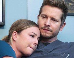 'The Resident' se estrena con tibieza en Fox en una noche liderada a la baja por 'This is us' en NBC