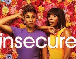 'Insecure' finalizará con su quinta temporada