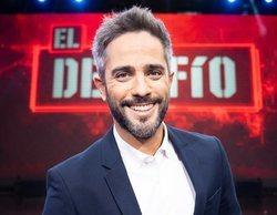 """Antena 3 presenta 'El desafío', un """"espectáculo absoluto"""" con el que se va a disfrutar y sufrir"""