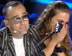 """La emotiva actuación de Gisela en 'Got Talent' para su abuela con demencia: """"Sus recuerdos vivirán en ti"""""""