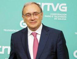 Alfonso Sánchez Izquierdo, director general de la CRTVG, nuevo presidente de FORTA
