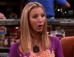 Lisa Kudrow revela que el reencuentro de 'Friends' ha comenzado su rodaje y da los primeros detalles
