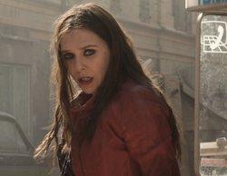 Las películas de Marvel que deberías ver para (intentar) entender 'Bruja Escarlata y Visión'
