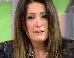"""Laura Fa, expulsada del plató de 'Sálvame' por su acusación contra el director: """"Ha inflado la cabeza a Belén"""""""