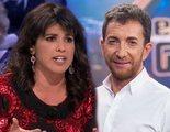 """Teresa Rodríguez ataca por sorpresa a Pablo Motos: """"A ver quién es el inculto ahora"""""""