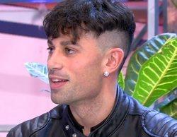 """Diego ('La isla de las tentaciones 3') se sincera: """"La cagué y me enrollé con dos chicas en un videoclip"""""""