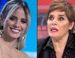 """Anabel Alonso apoya el fichaje de Gloria Camila en 'Dos vidas': """"Que no pierda la oportunidad"""""""