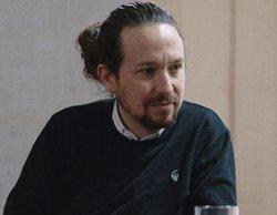 """Pablo Iglesias: """"'Veneno' es una serie inteligente que me hizo llorar como una magdalena"""""""
