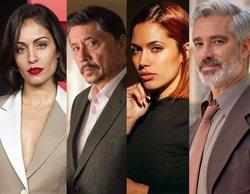 'Madres' renueva por una tercera temporada con Hiba Abouk, Carlos Bardem, Michelle Calvó y Adrià Collado