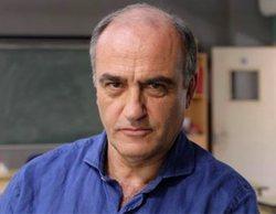 'Merlí' tiene en marcha adaptaciones en Francia e Italia llamadas 'La Faute à Rousseau' y 'Un professore'