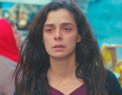 'Mujer' arrasa con un 19,2% y vuelve a ganar la batalla sin problemas a 'Love is in the air' (8,8%)