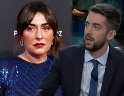 """Broncano llama a Candela Peña para que le ceda su Goya a una de las actrices de """"Las Niñas"""""""