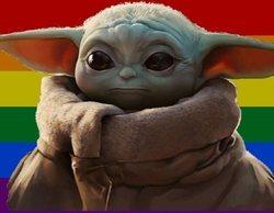 Baby Yoda enfurece a un grupo de conservadores religiosos por su aparición en roscón de Reyes