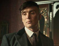 'Peaky Blinders' terminará con una película tras la sexta temporada