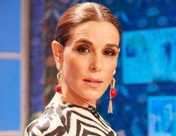 """Raquel Sánchez Silva: """"El 'Celebrity' me ha despertado esa chispa que ya no tenía en 'Maestros de la costura'"""""""