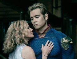 Los héroes de 'The Boys' se montarán una orgía descomunal en la tercera temporada