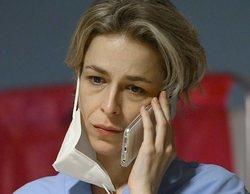 """Silvia Abascal ('Cuéntame'): """"Los actores del 2020 todavía no sabemos si seguiremos en la siguiente temporada"""""""