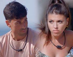 """Tensión entre Lola y Diego al elegir sus citas en 'La isla de las tentaciones': """"Me ha dejado de mentirosa"""""""