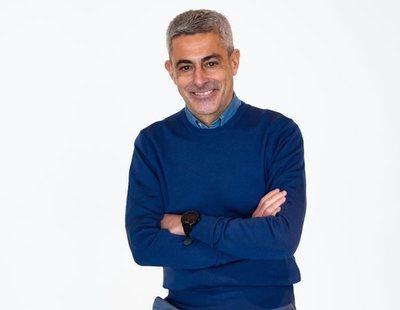 José Manuel González Pacheco, elegido director general de gestión de Secuoya Studios