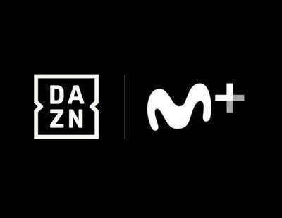 DAZN se une a Movistar+ para ampliar la oferta de contenido deportivo de la plataforma