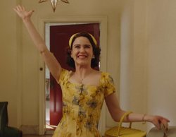 'The Marvelous Mrs. Maisel' comienza a rodar su cuarta temporada