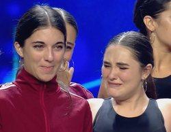 Ukabox, emocionadas en 'Got Talent' tras no haber podido participar en un mundial de baile por el Covid