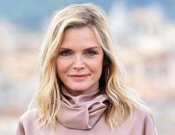 Michelle Pfeiffer será una de las primeras damas de 'The First Lady', la antología de Showtime